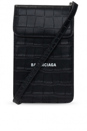 Phone case od Balenciaga