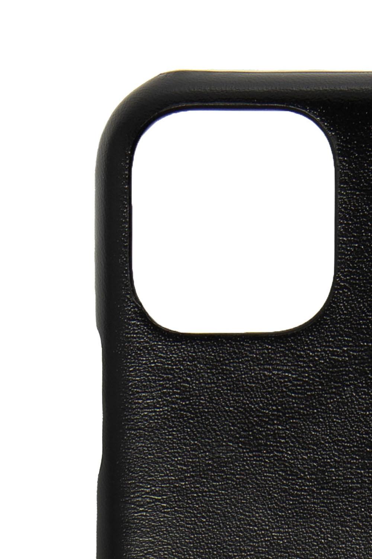Saint Laurent iPhone 11 Pro case