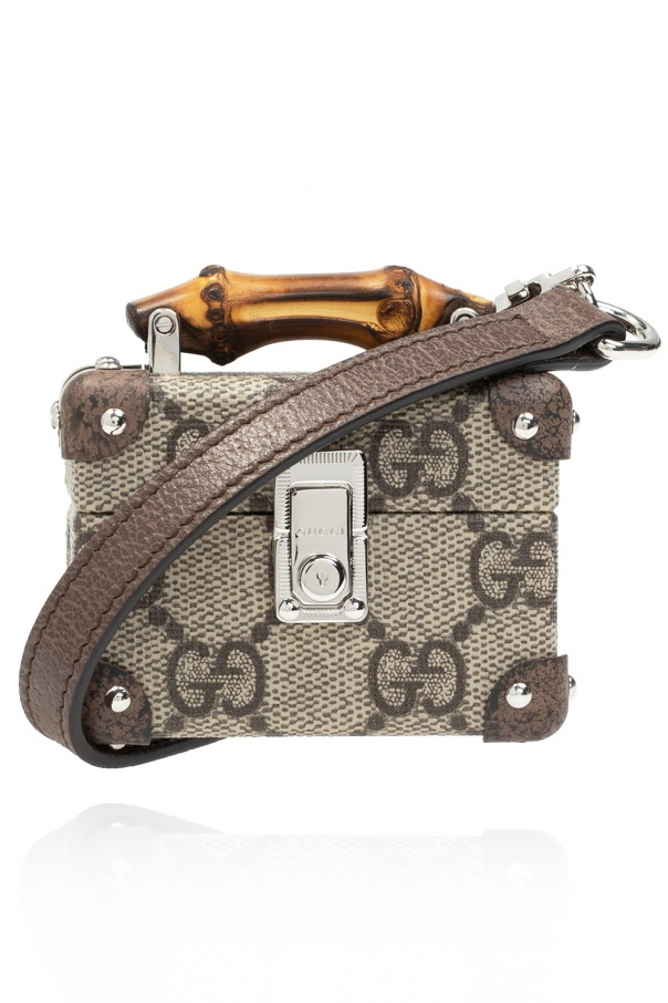Gucci AirPods case