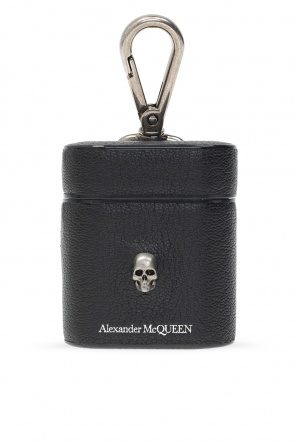 品牌airpods无线蓝牙耳机保护套 od Alexander McQueen
