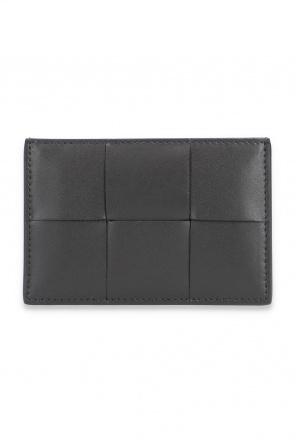 Leather card case od Bottega Veneta