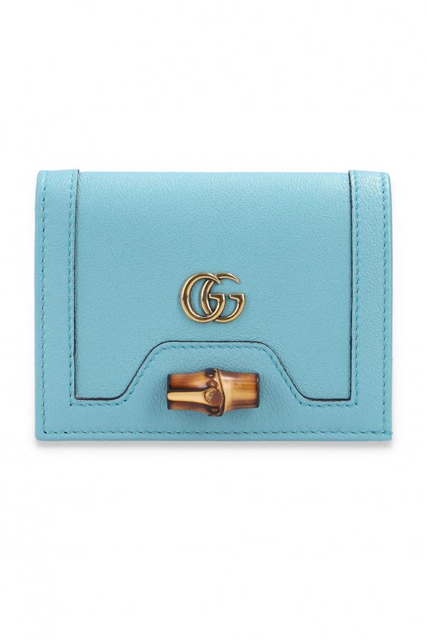 Gucci Diana钱包