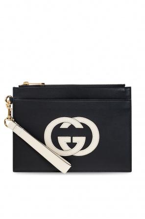 Torba do ręki z logo od Gucci