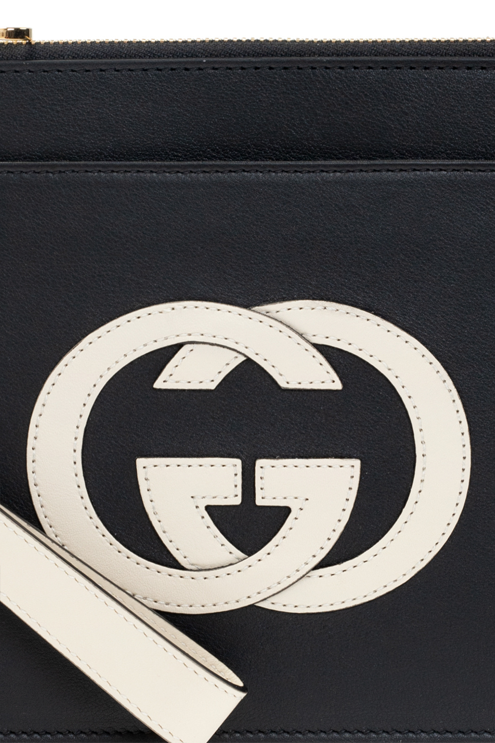 Gucci Hand bag with logo