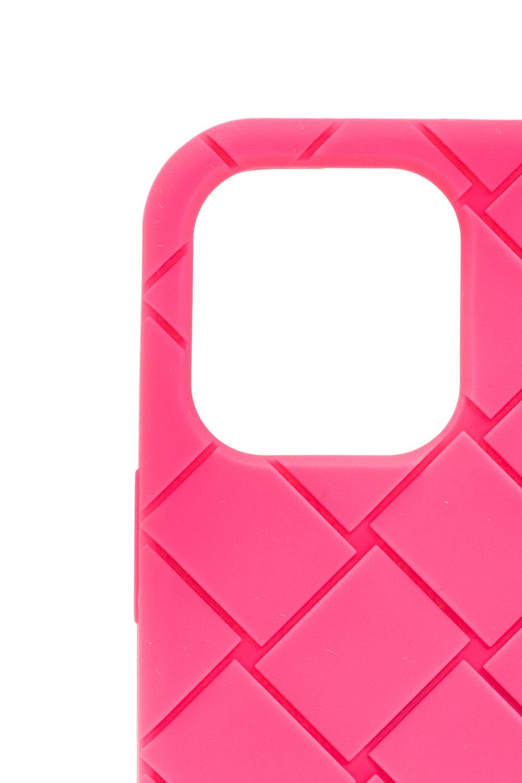 Bottega Veneta iPhone 12 Pro case