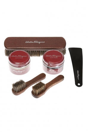 Shoe care kit od Salvatore Ferragamo