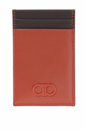 Leather card case od Salvatore Ferragamo