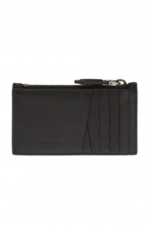 Leather wallet od Salvatore Ferragamo
