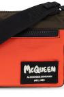 Alexander McQueen Torba na ramię z logo