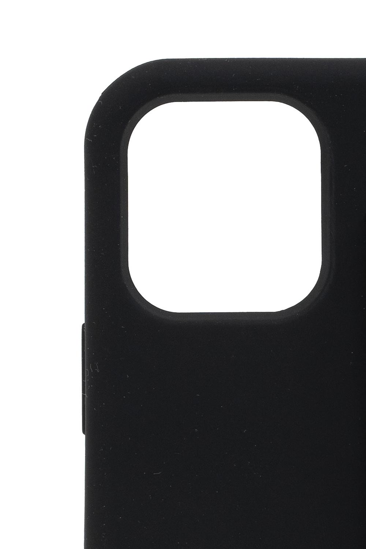 Alexander McQueen iPhone 12 Pro case