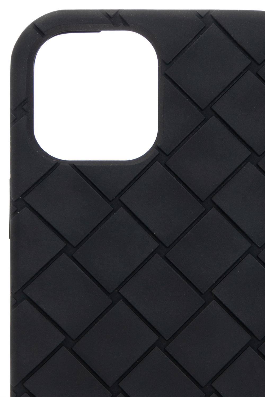 Bottega Veneta iPhone 12 Pro Max case