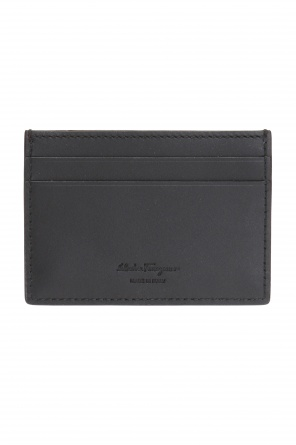 Card case with logo od Salvatore Ferragamo