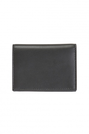 Metal logo card case od Salvatore Ferragamo