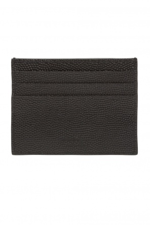 Logo card case od Salvatore Ferragamo