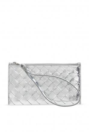Strapped pouch od Bottega Veneta