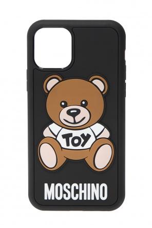 Iphone 11 pro case od Moschino