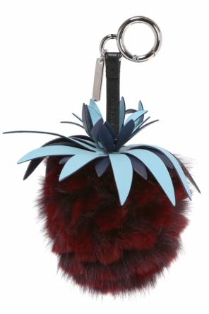 Fruit key ring od Fendi