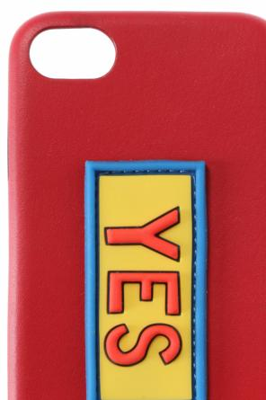 Iphone 7 case od Fendi