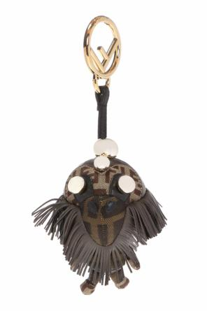 Monkey bag charm od Fendi