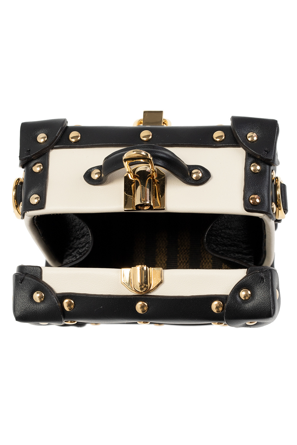 Fendi Pouch with lobster clasp