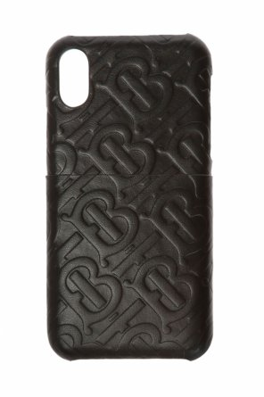 Iphone x case od Burberry
