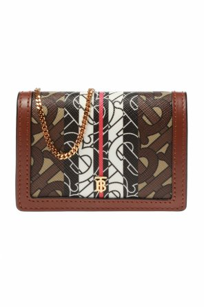 Chain card holder od Burberry