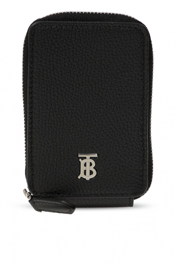 Burberry Card case on strap