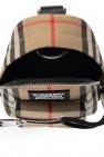 Burberry Backpack keyring