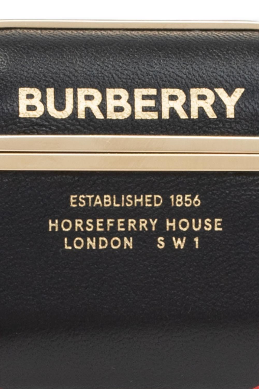 Burberry AirPods Pro耳机保护套