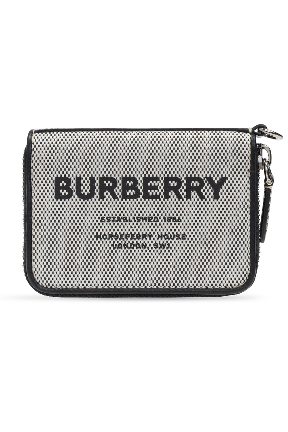 Burberry Wallet on strap
