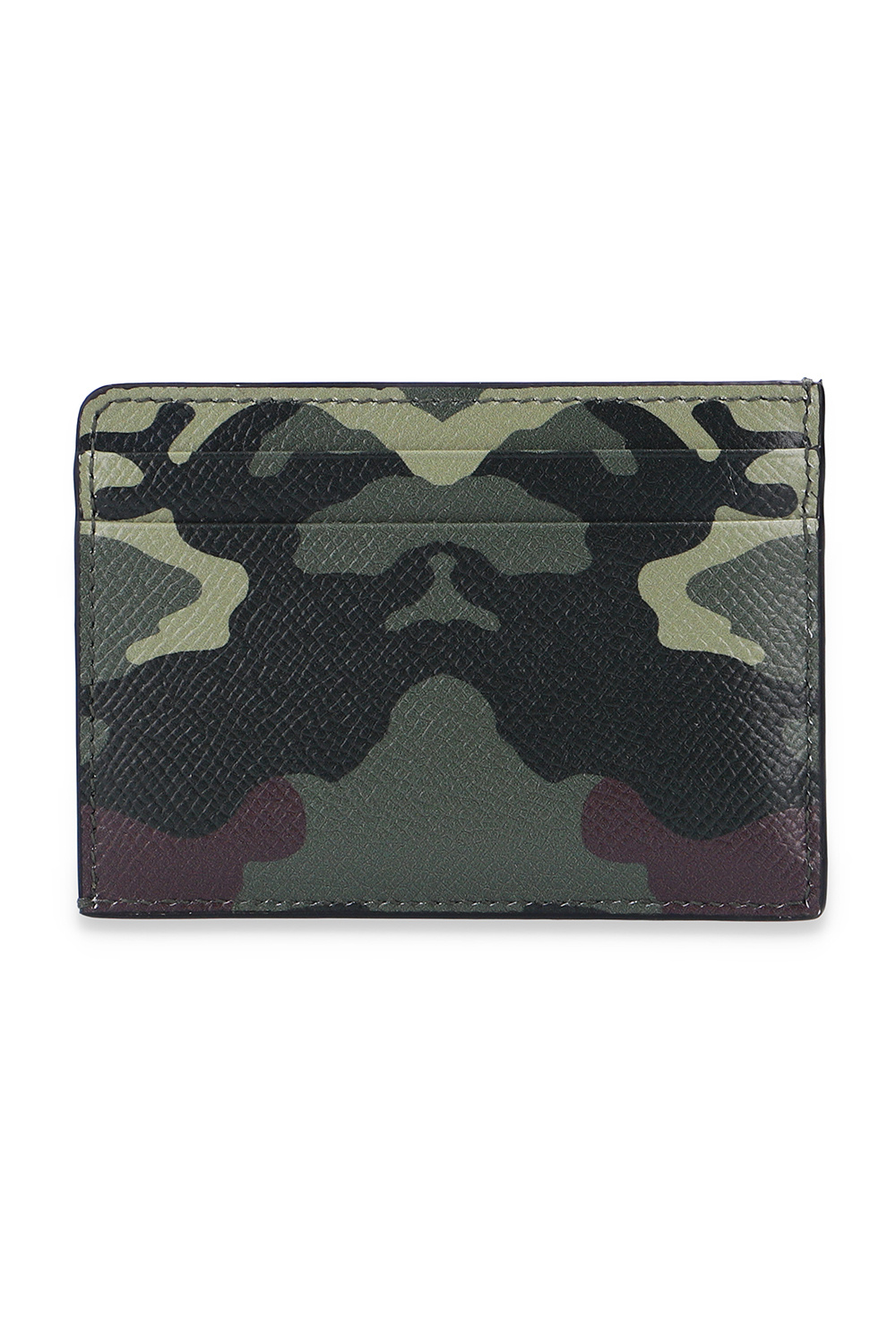 Burberry Card case with logo