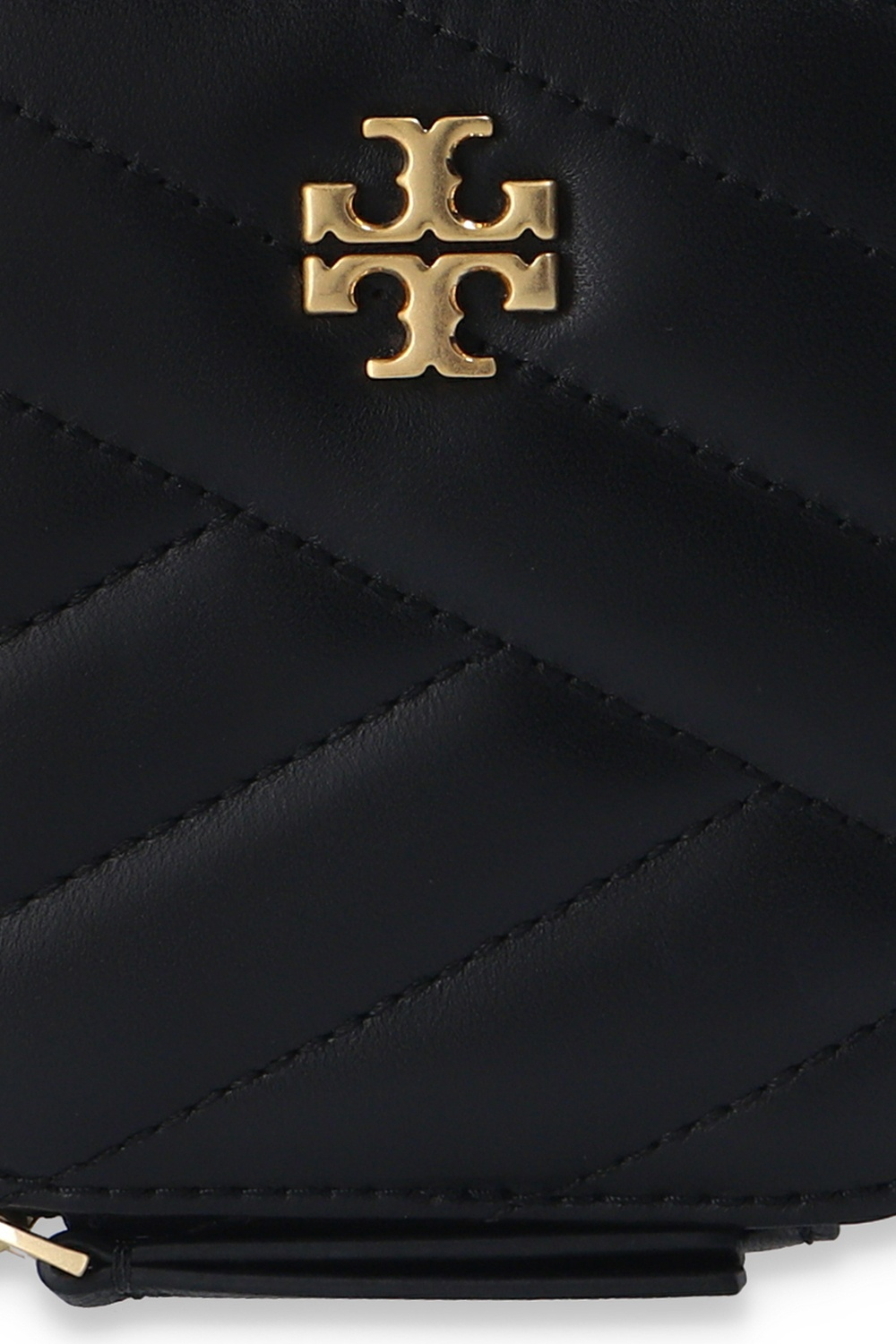 Tory Burch 'Kira' quilted jewellery case