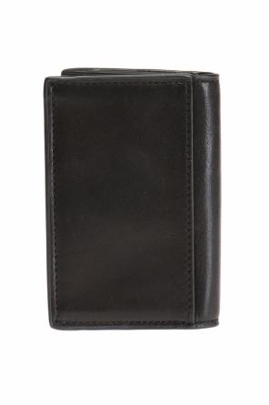 Folding card case od Coach