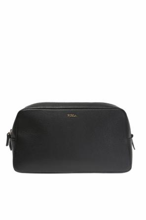 'bloom' wash bag od Furla