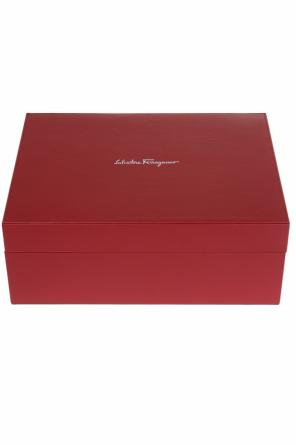 Accessories box od Salvatore Ferragamo
