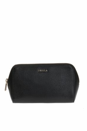 Three-pack of 'electra' pouches od Furla