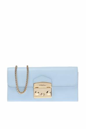 'metropolis' wallet on chain od Furla