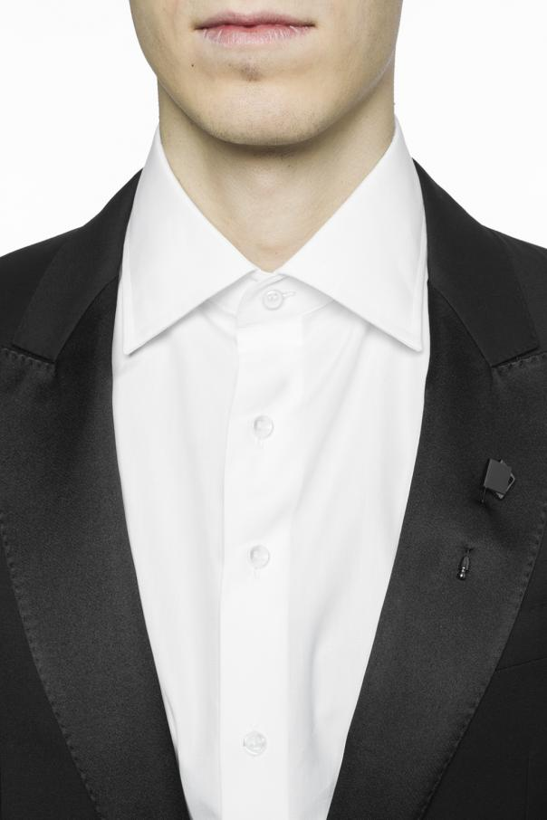 Decorative pin od Lanvin