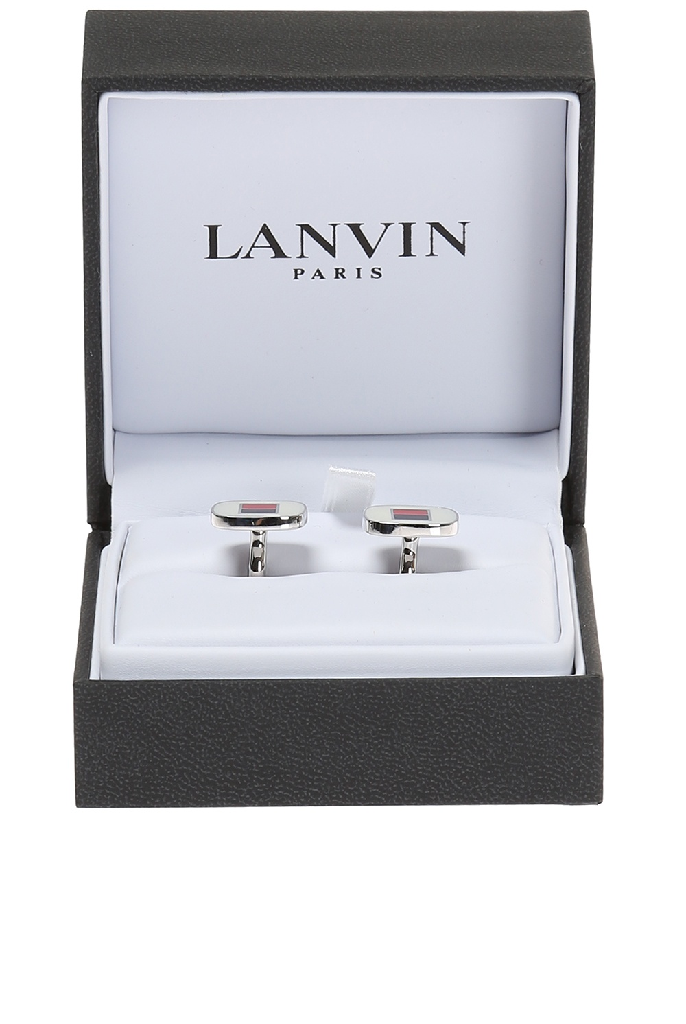 Lanvin Spinki do mankietów