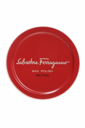 Shoe waxes kit od Salvatore Ferragamo