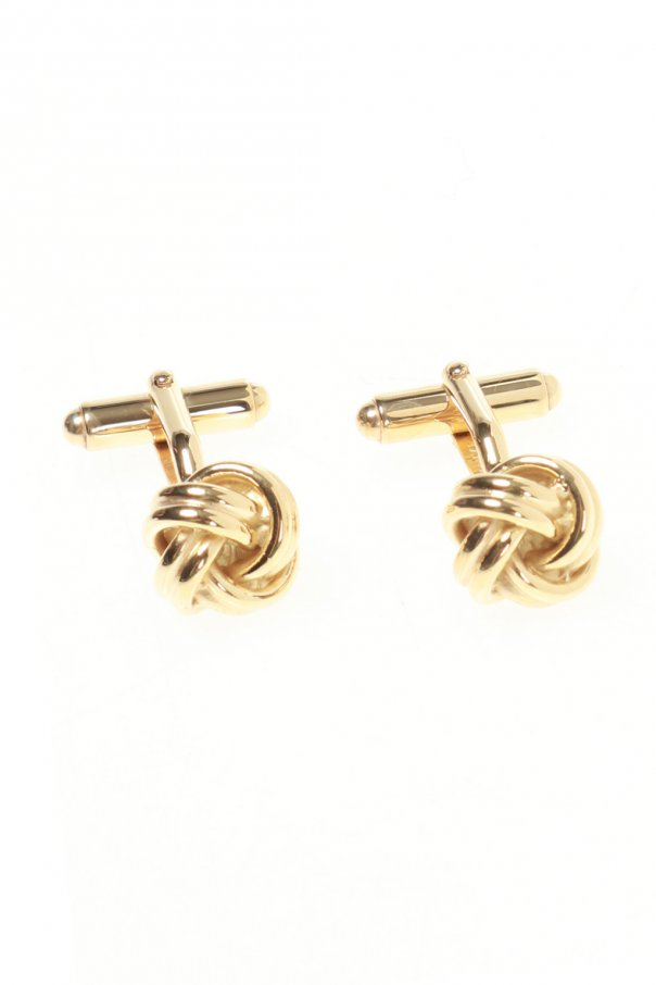 Cufflinks with logo od Lanvin