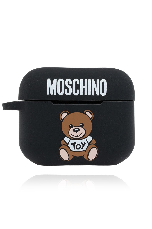 Moschino AirPods case