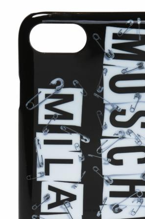 Etui na iphone 7/8 od Moschino