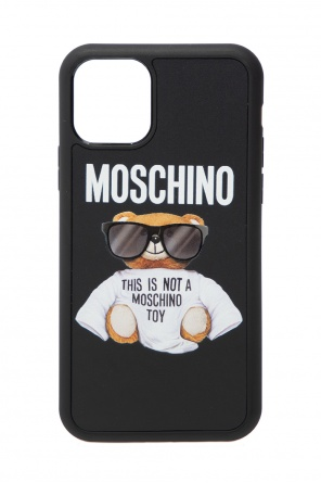 Iphone 11 pro case od Moschino