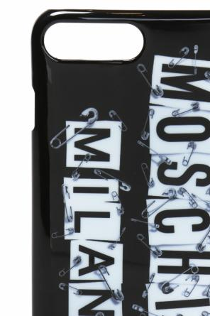 Etui na iphone 7p/8p od Moschino