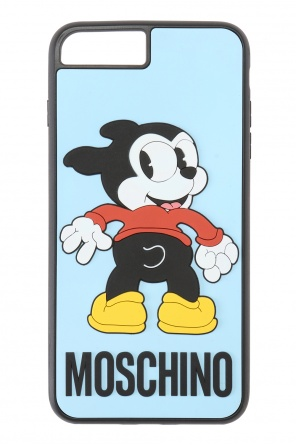 Iphone 6/6s/7 plus case od Moschino