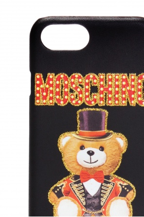 Iphone 6/6s/7/8 case od Moschino
