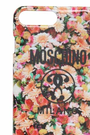 Iphone 6 plus/6s plus/7 plus case od Moschino