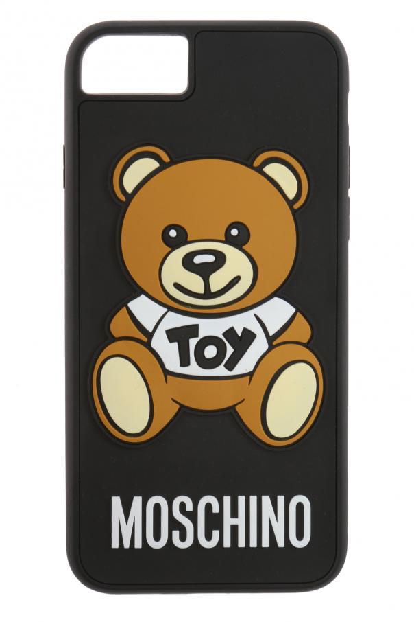 più recente ee95c 88c20 iPhone 6/6s/7 case Moschino - Vitkac shop online