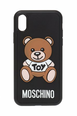 Iphone xr case od Moschino